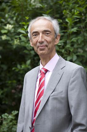 Berto van der Manden