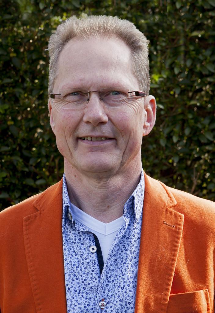 Henk van Faassen