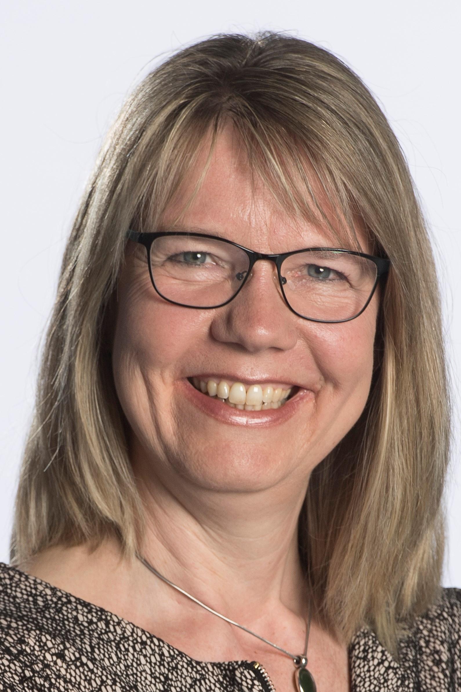 Karin Ooiman